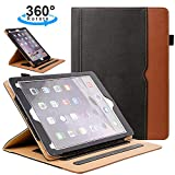 ZoneFoker New iPad Air 3 10.5 inch 2019 Tablet Leather