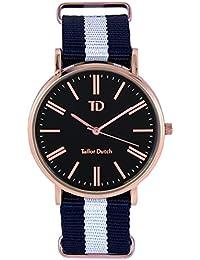 Tailor Dutch Watch RGB Azul Blanco Azul