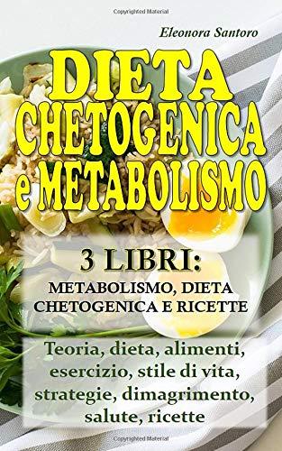 dieta chetogenica libro
