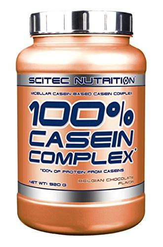 Scitec Nutrition 100% Casein...