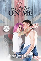 Lean On Me (Take My Hand Book 3) (English Edition)