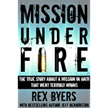 Mission Under Fire