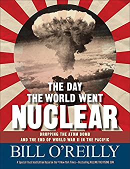 PDF Descargar The Day the World Went Nuclear: Dropping the Atom Bomb and the End of World War II in the Pacific