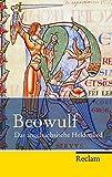Beowulf: Das angelsächsische Heldenlied (Reclam Taschenbuch)