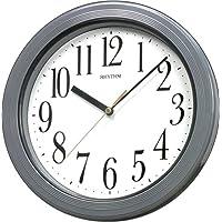 Reloj de Pared Rhythm CMG449NR04 Grey