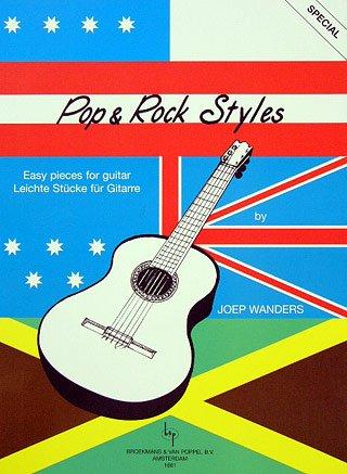pop-rock-styles-arrangiert-fur-gitarre-mit-cd-noten-sheetmusic-komponist-wanders-joep