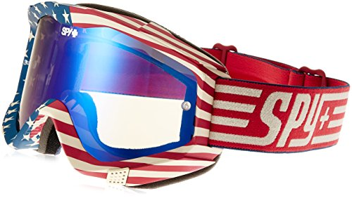 Spy Mx Goggles KLUTCH VINTAGE USA, 322017864422