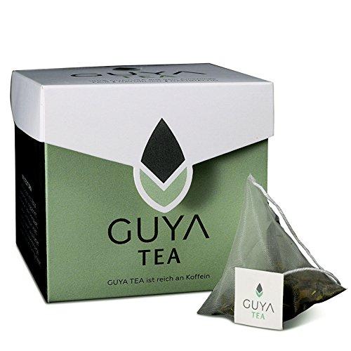 GUYA-Guayusa-100-Guayusa-Pyramidenbeutel-Energy-Tea-langanhaltend-Koffein-L-Theanin-100-natrlich