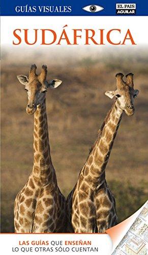 Surafrica Guias Visuales 2011 (Guías Visuales) por Varios autores