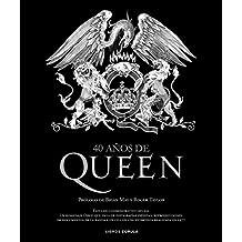 Los tesoros de Queen: 40 años de Queen (Música y cine)