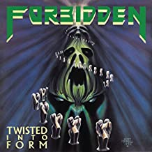 Twisted Into Form (Remastered Versi