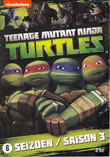 les-tortues-ninja-nickelodeon-saison-3-teenage-mutant-ninja-turtles-import-belge