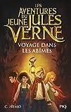 Les Aventures du jeune Jules Verne - tome 03 : Voyage dans les abîmes (3)