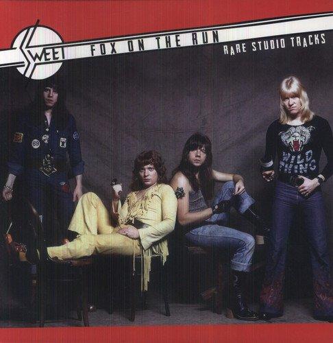 Fox On The Run - Rare Studio Tracks [Vinyl LP]