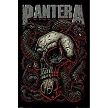 Póster Pantera - Snake Eye - cartel económico, póster XXL