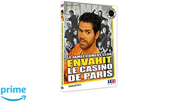 CLUB CASINO TÉLÉCHARGER DE COMEDY PARIS ENVAHIT LE JAMEL