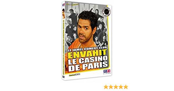 jamel comedy club envahit le casino de paris telecharger