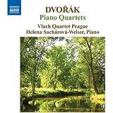 DVORAK: Klavierquartette