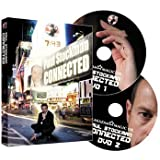 Connected by Paul Stockman and Alakazam Magic - DVD