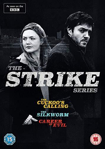 The Strike Series...
