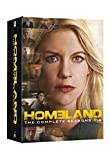 Homeland Temporada 1-6 [DVD]