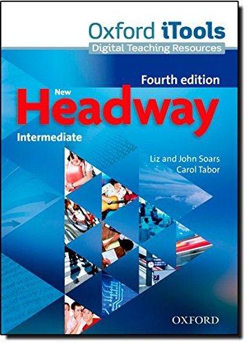 New Headway 4th Edition Intermediate. iTools (New Headway Fourth Edition)