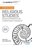 My Revision Notes OCR A Level Religious Studies: Developments in Christian Thought (M...