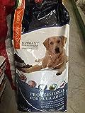 Crocchette per cani professional food diamant adult 15 kg