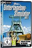 Untertagebau Simulator 2011
