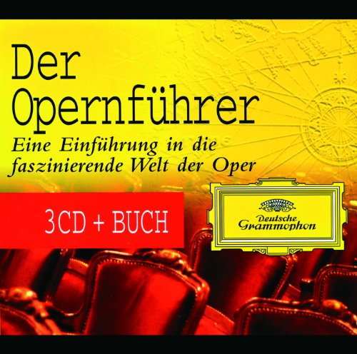 The Yellow Guide To Opera (3 CDs)