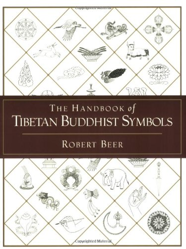 Handbook Of Tibetan Buddhist Symb