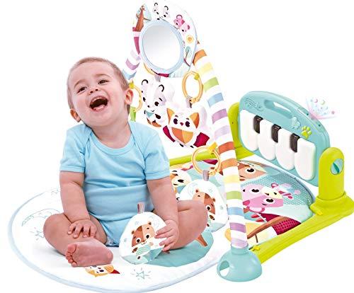 Imagen de Manta de Juegos Para Bebés Babify por menos de 40 euros.