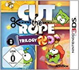 Activision 3DS Cut the Rope Trilogy