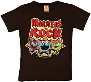 Logoshirt - Maglietta, bambini