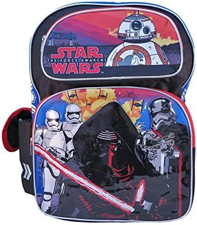 Sac à dos – Star Wars – Le Réveil de la Force Bb8 NEUF 663940   Coût Modéré