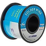 Étain/ploMB Moulinet à bobine fil à souder 0,8 mm de diamètre