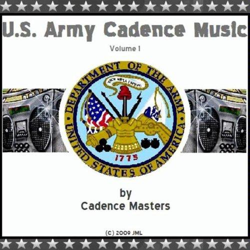 Army Cadence Mix