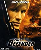 The Defender [Blu-ray] - Dolph Lundgren, Jerry Springer, Shakara Ledard