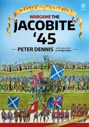 Wargame: Jacobite '45 (Battle for Britain)