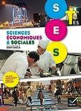 Sciences Economiques et Sociales Tle ES éd. 2012 - Manuel de l'élève (format compact)