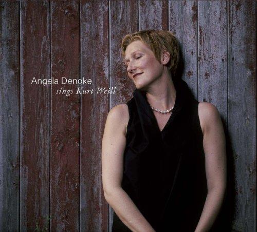 Angela Denoke sings Kurt Weill