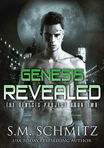 genesis-revealed-the-genesis-project-book-2-english-edition