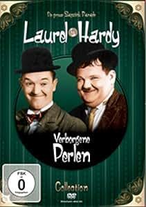 Laurel & Hardy: Verborgene Perlen [Import allemand]