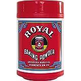 Royal levadura en polvo(900 g.peso neto: 900 g.) -
