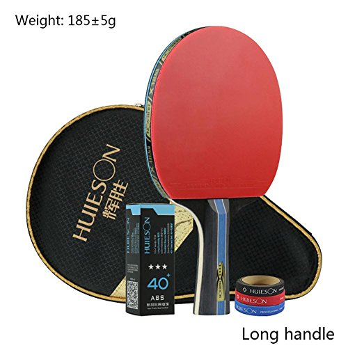 Sensible Oxford Table Tennis Racket Case With Outer Zipper Bag Ping Pong Balls Accessory Office & School Supplies Desk Accessories & Organizer