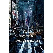 Codex Daemonicus: Credere è soltanto l'inizio