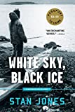 White Sky, Black Ice (A Nathan Active Mystery, Band 1)