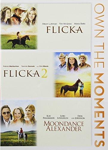 Flicka 1+2+moondance Tf-sac