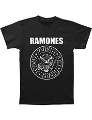 Ramones Men's Presidential Seal T-shirt