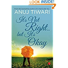 It's Not Right…but It's Okay